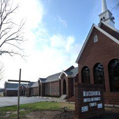 Macedonia United Methodist Church